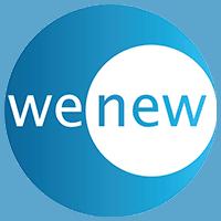 logo wenew digital paris agence web seo referencement naturel site web conseil
